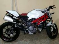 Ducati moster 2013 803cc