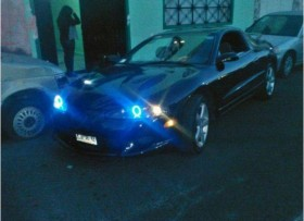 ECLIPSE EAGLE TALON 97 IMPECABLE