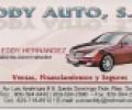 Eddy Auto