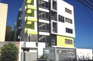 Edificio Completo De Apartamentos Gazcue Edificio Nadiana