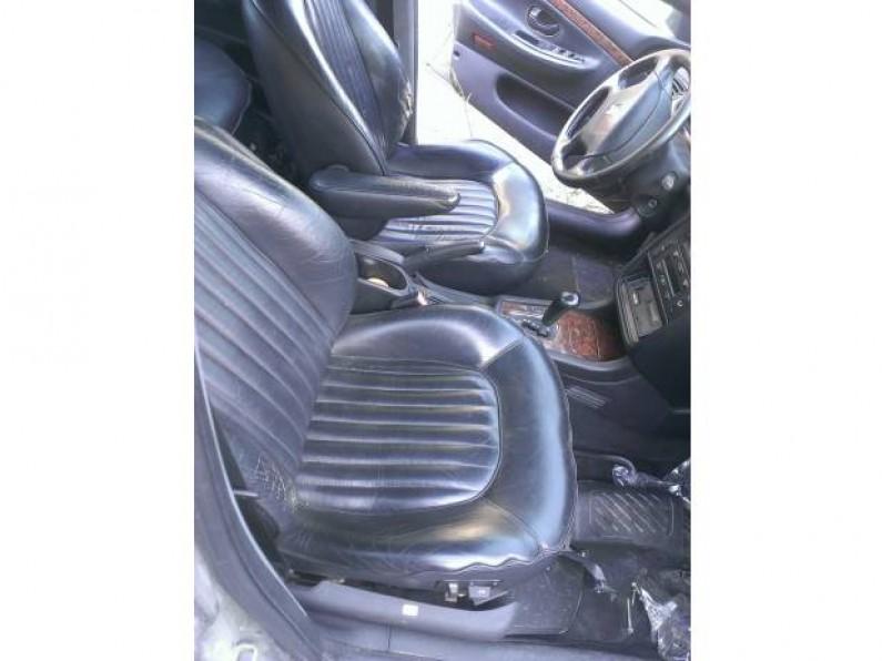 En partes Peugeot 406 2002 el mas equipado