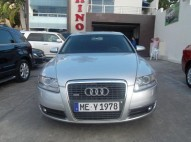 Excelente Audi 2005 A6 version 30