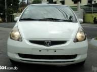 Excelente Honda Fit 2002