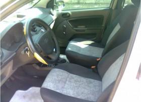 Excelente Ford Fiesta AC Direccion Hidraulica POSIBLE Cambi