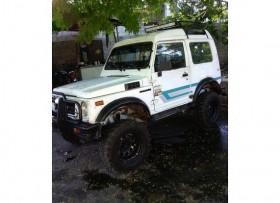 Exelente jeep Suzuki Samurai 92 para off road