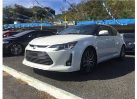 Extra CleanScion tC 2016