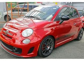 FIAT 500 ′ABARTH2015STDIMPORTADOLLAMA