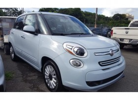 FIAT 500L EASY 2014 IMPECABLE
