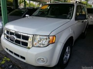 FORD ESCAPE 2010 4X4 XLT BL