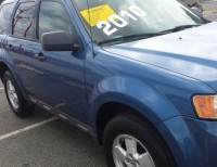 FORD ESCAPE 2010 XLT DE OPORTUNIDAD