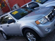 FORD ESCAPE 2011 LA XLT RECIEN IMPORTADA