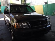 FORD EXPLORER 2002 xlt limited 4x4 nuevesita