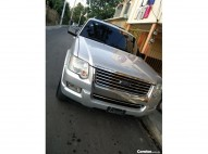 FORD EXPLORER XLT FULL 2010