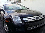 FORD FUSION 2007 Limited