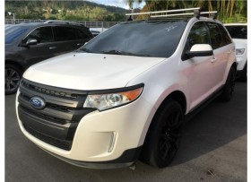 FORD EDGE LIMITED 2013 ESPECTACULAR LLAMA