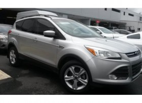 FORD ESCAPE SE 2013 INMACULADA