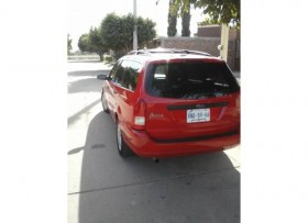 FORD FOCUS GUAYIN 2001 IMPECABLE AA AUTOAMTICO 4 CIL