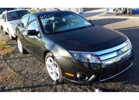 FORD FUSION 2010 NITIDO