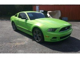 FORD MUSTANG 2013 STD