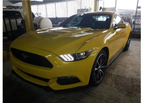 FORD MUSTANG ECOBOOST 310HP APROVECHA