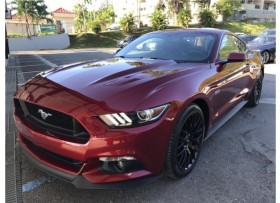 FORD MUSTANG GT STANDARD -2015