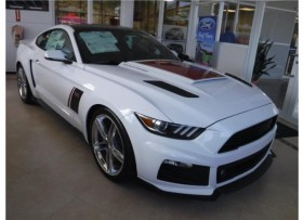 FORD MUSTANG ROUSH STAGE3 2016