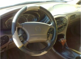 FORD SABLE 99 BLANCO 6 CILINDROS