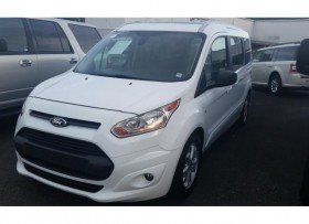 FORD TRANSIT CONNECT XLT PASAJEROS
