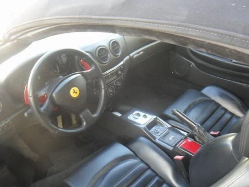 Ferrari F 355 Spider 2001