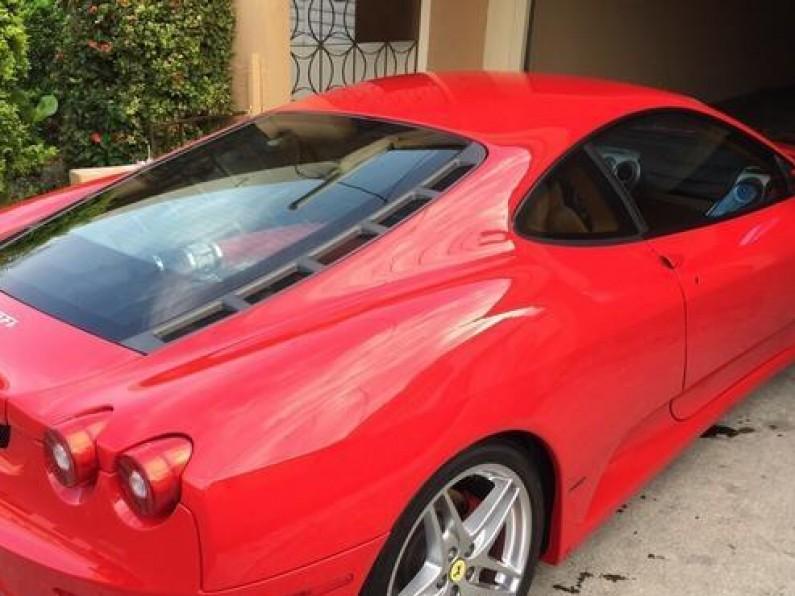 Ferrari F-4302007