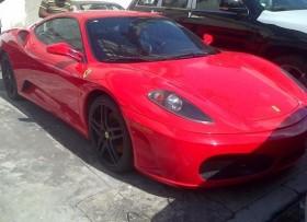 Ferrari F4307