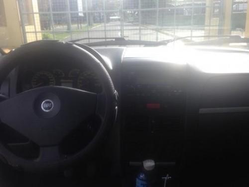 Fiat Adventure 2008