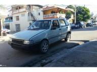 Fiat Croma 92