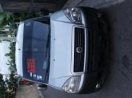 Fiat Doblo 2007 motor toyota 5e