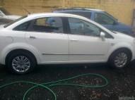 Fiat Linea 2010 Aun Con Plasticos