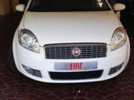 Fiat Linea Multijet 13 Turbo Diesel