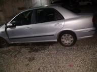 Fiat Marea 2002 Blanco