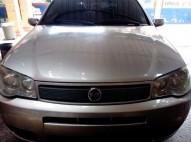 Fiat Palio 2007 Dorado