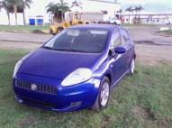 Fiat Punto 08 nitido sano
