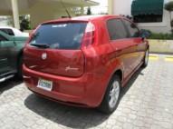 Fiat Punto 2008 Automatic En 295000 Neg Te Financeo