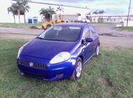 Fiat Punto 2008 nitido en RD270 neg