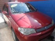 Fiat Punto ELX 2006