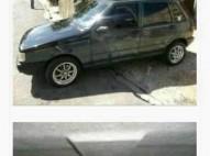 Fiat Uno 2000