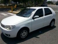 Fiat palio 2005 blanco