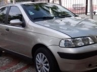 Fiat siena  2004 con motor de Toyota Starlet