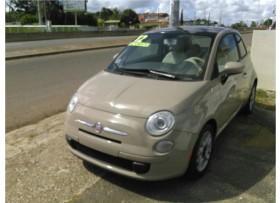 Fiat 2012 Standard