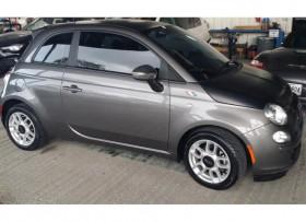 Fiat 500 Único en PR se vende cuenta