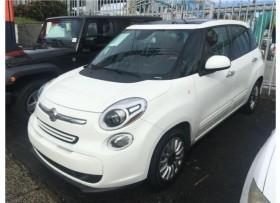 Fiat 500L 2014 CERTIFICADA