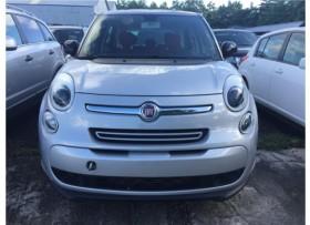 Fiat 500L 2014 COMO NUEVAS