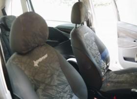 Fiat Idea Adventure 2008